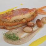 Triglia #beccaficostyle fagioli badda e Piacentinu